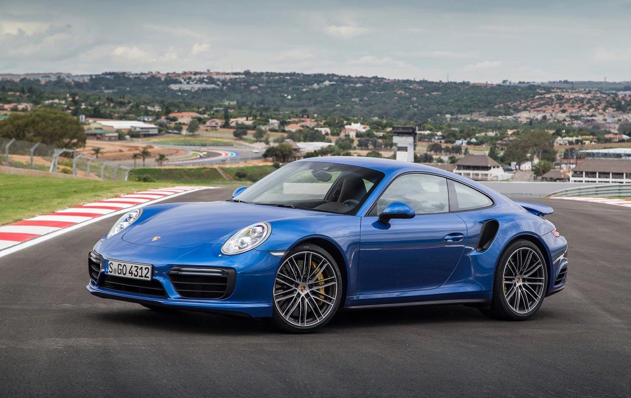 Porsche, en la segunda posición del ranking