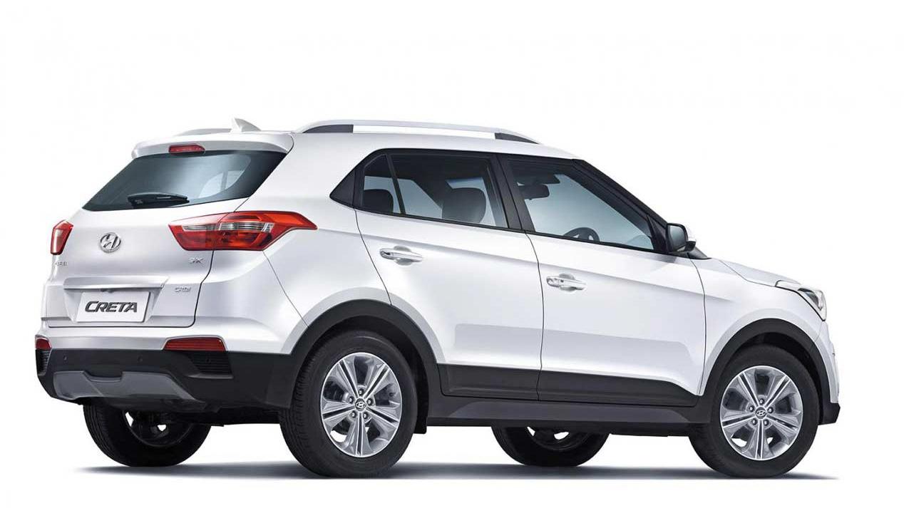 Los 10 mejores SUV pequeños que llegarán al mercado
