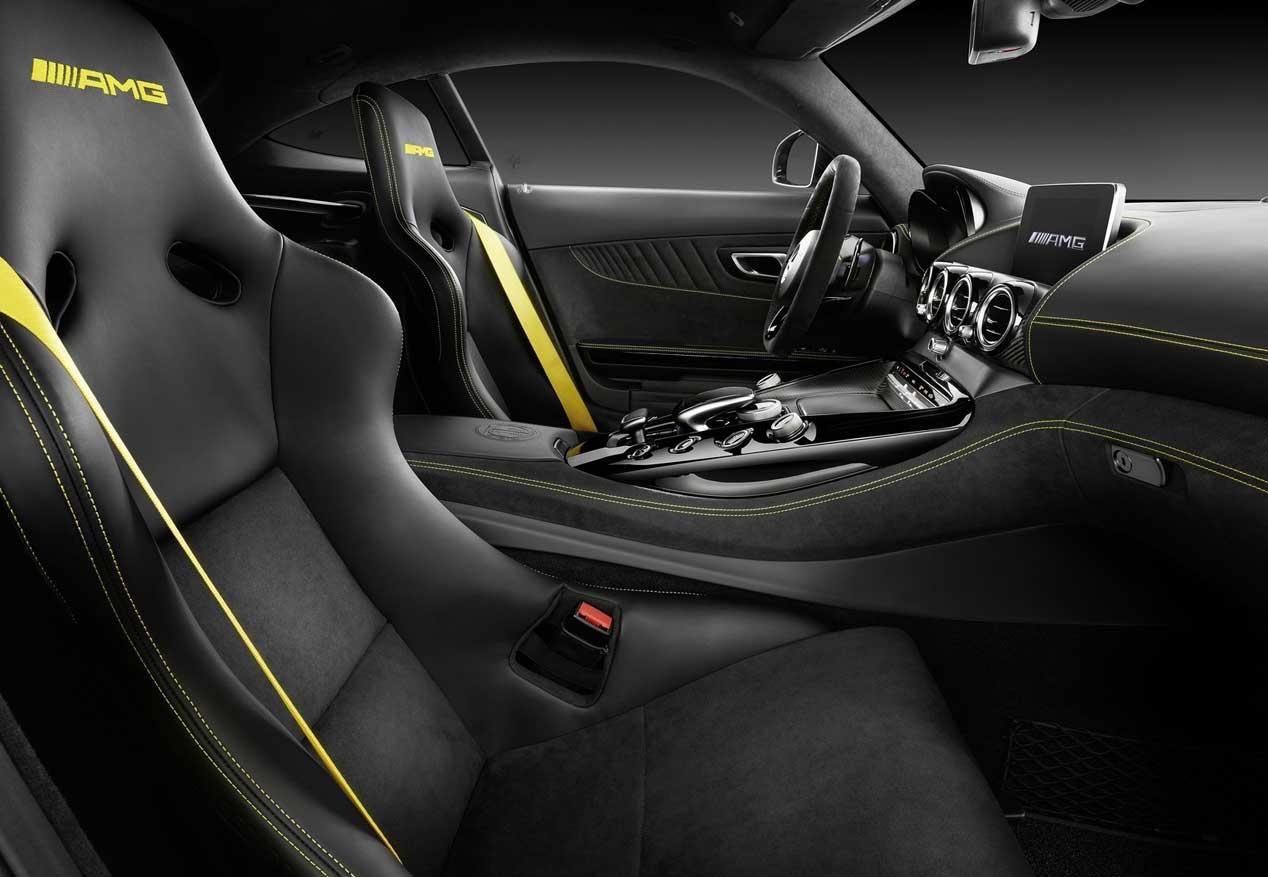Mercedes-AMG GT R 2017