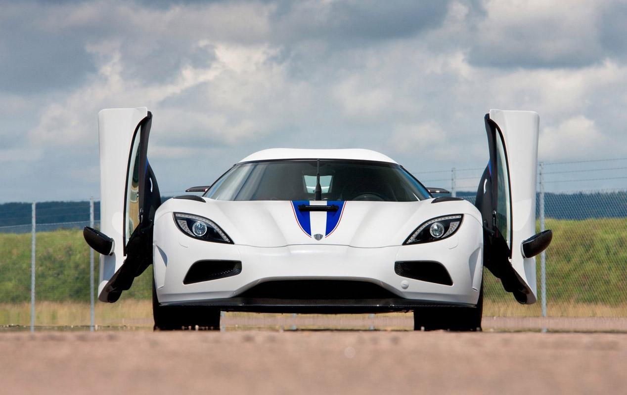 Los 15 coches turbo más espectaculares