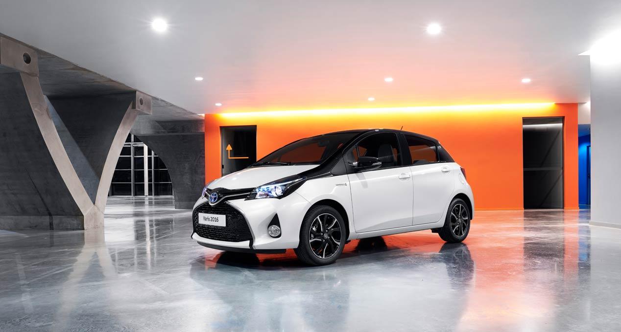 Toyota Yaris, la historia del utilitario nipón en 15 años