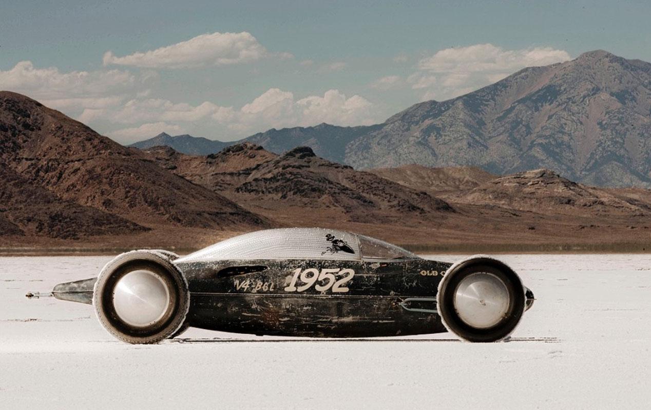Preparaciones sorprendentes: los 10 coches tuneados más espectaculares