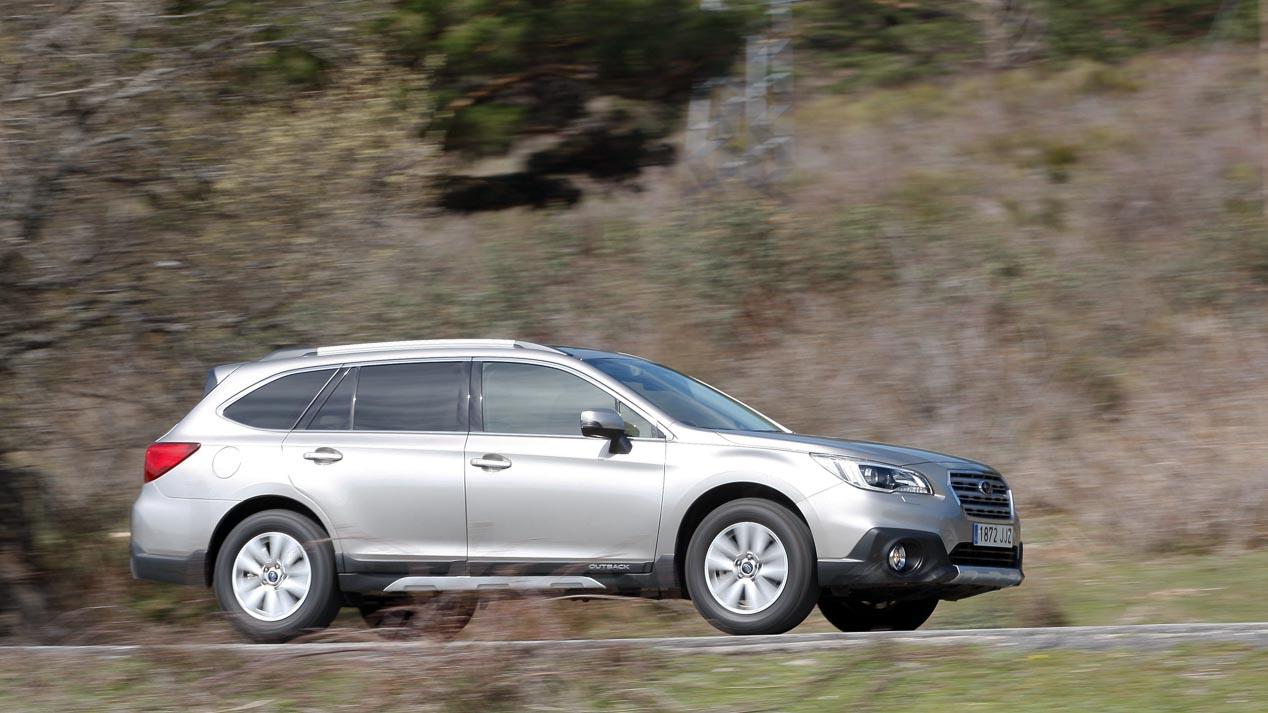 Guía de compra SUV: todos los modelos