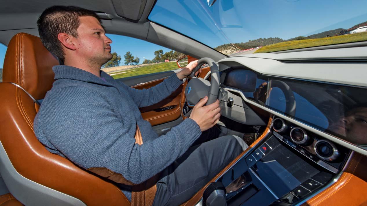 ¿Un súper SUV en Seat? Un gran Ateca llegaría en 2020