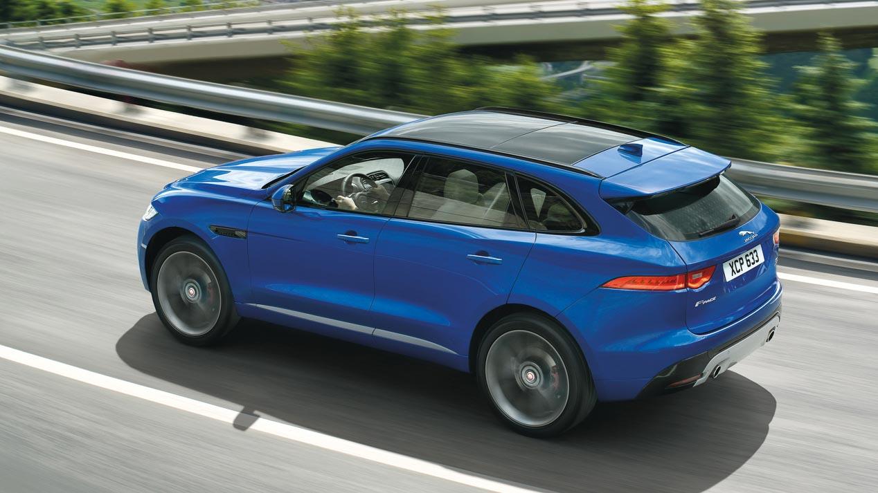 Los 10 coches que venden más que todos los modelos de sus marcas