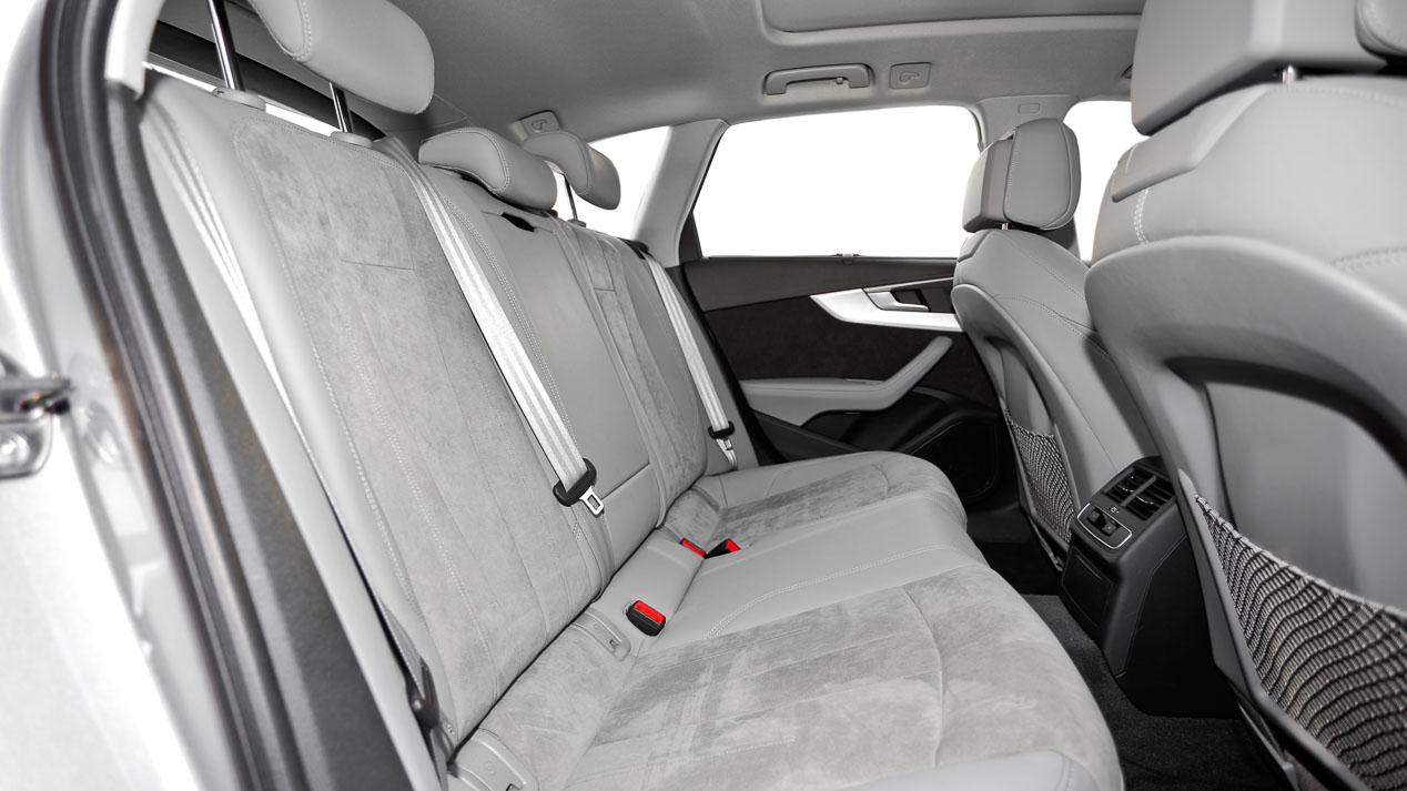 Probamos el Audi A4 Allroad Quattro 3.0 TDi S-Tronic