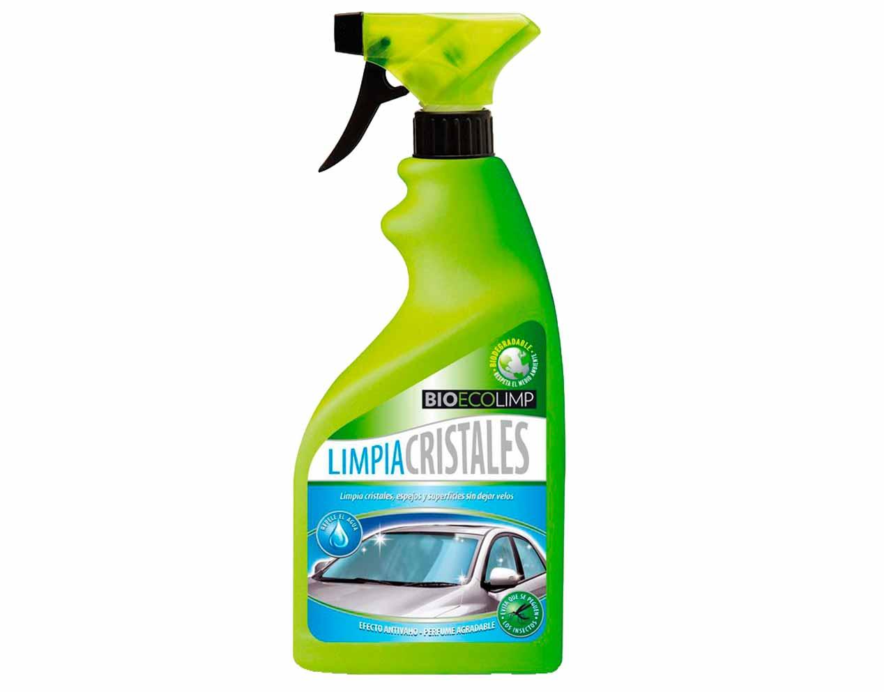 Los mejores limpiaparabrisas del mercado
