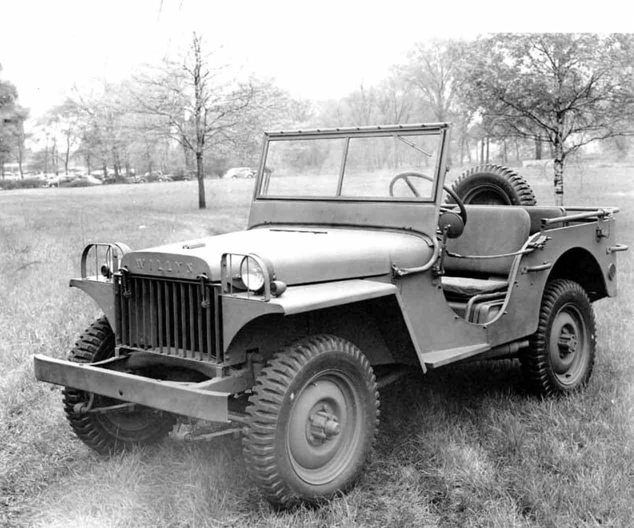 Jeep celebra su 75 cumpleaños con el Wrangler 75th Salute