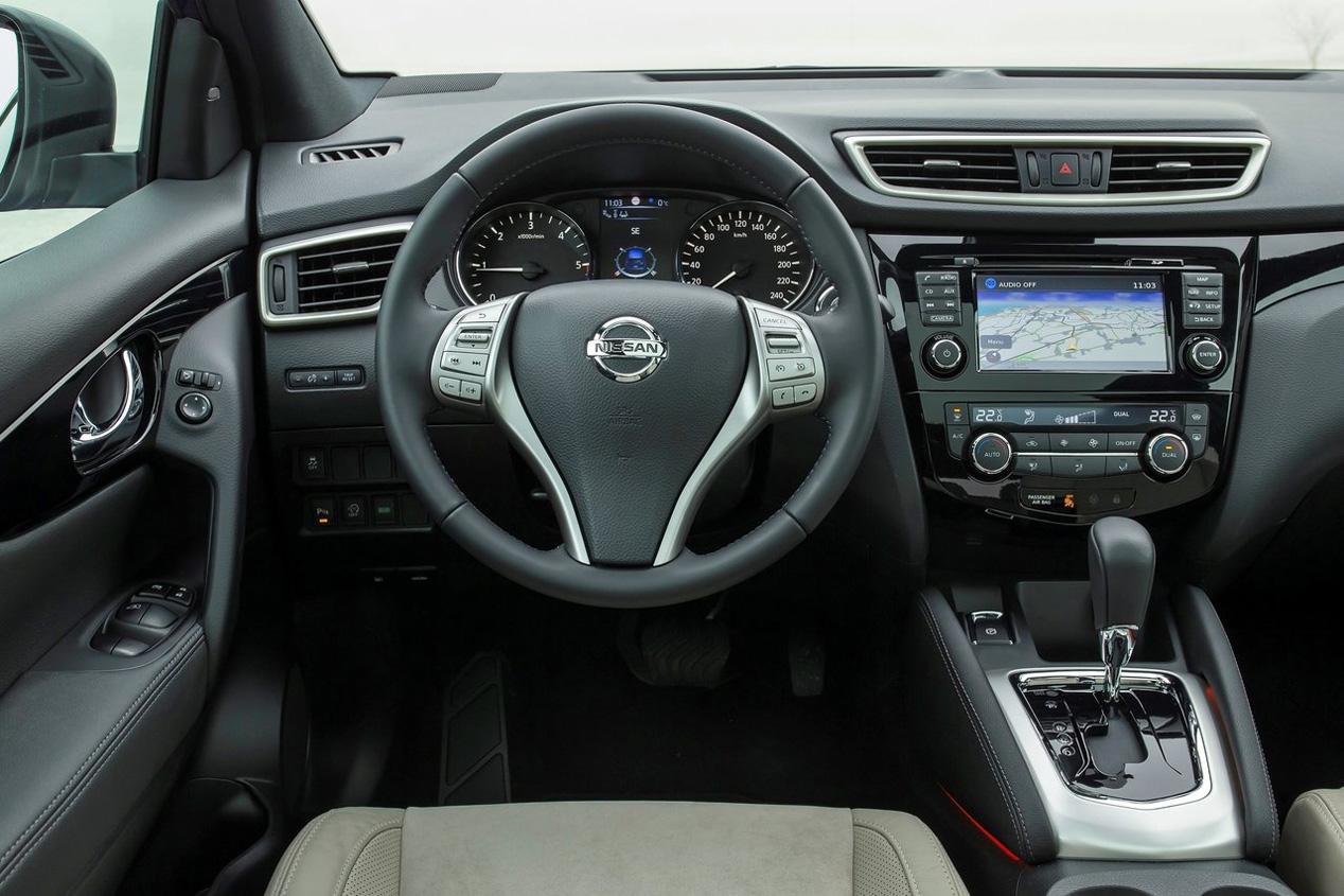 ¿Nissan Qashqai o Mazda CX-3? ¿Cuál elegir?