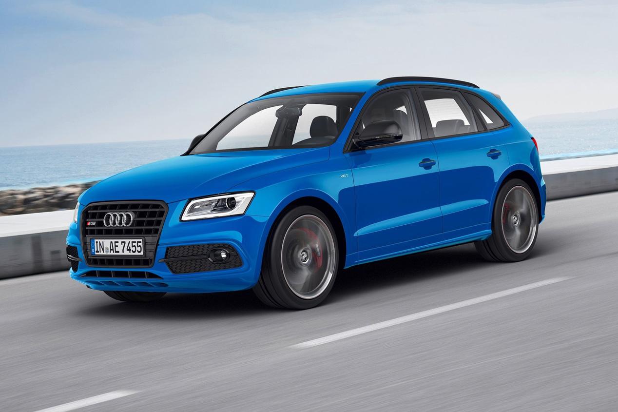 Así será el nuevo Audi Q5: a la venta en 2017