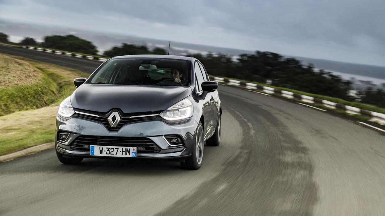 Renault Clio 2016: fotos, datos e impresiones