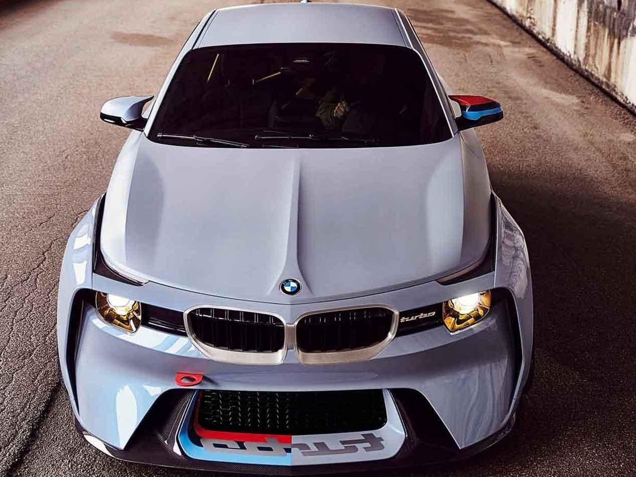 Las joyas con las que BMW celebra el aniversario de sus modelos 02