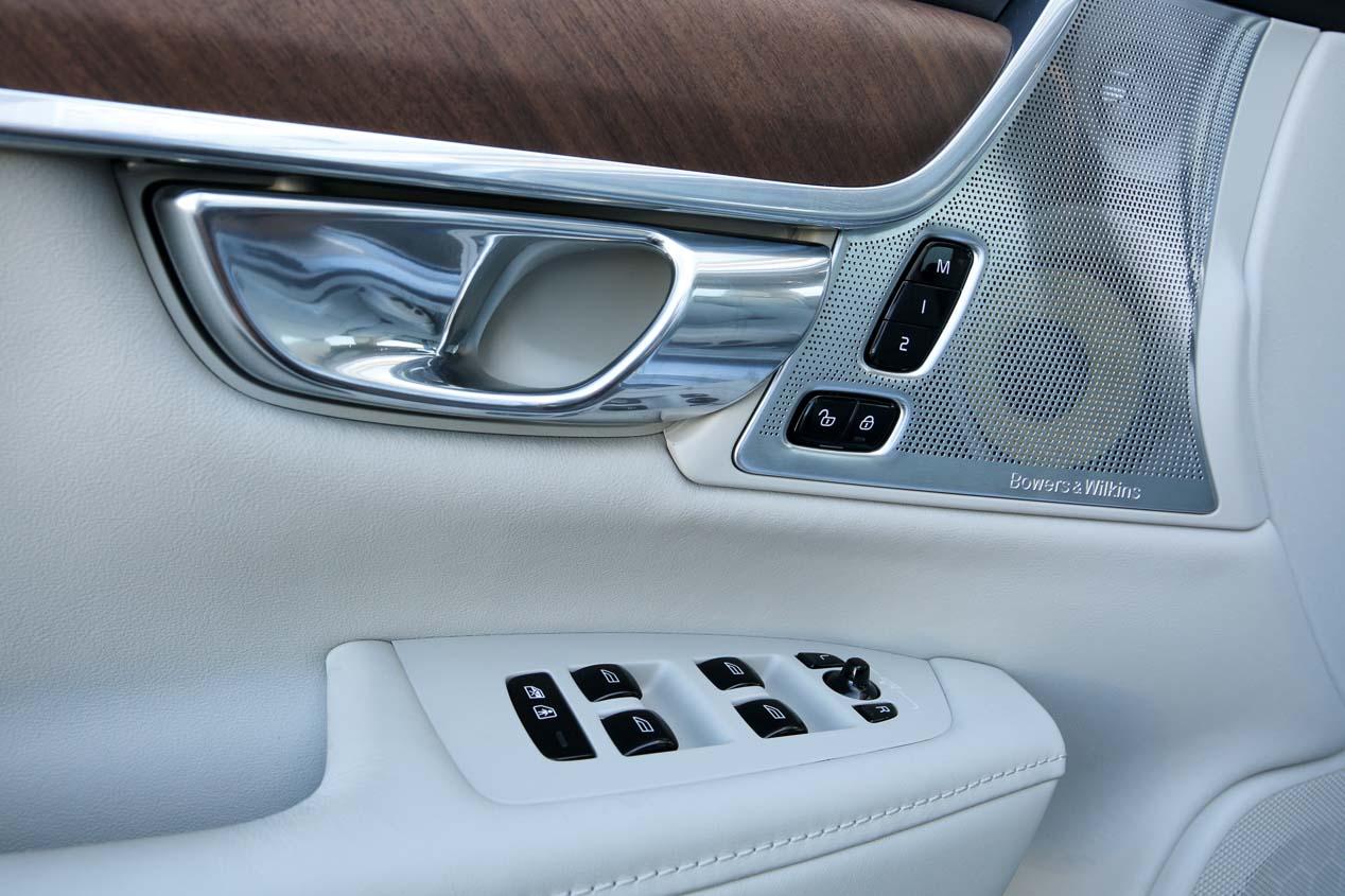 Volvo V90 y Audi A6 Avant: familiares y exclusivos