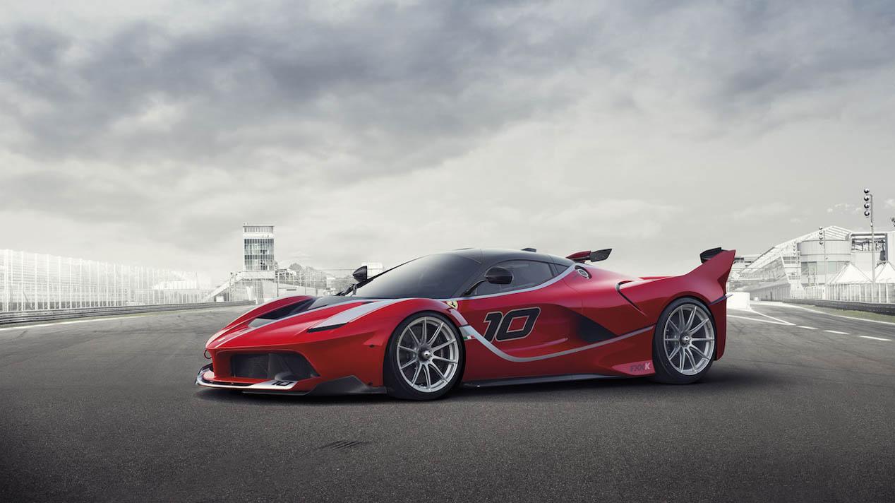 Forza Horizon 3: los mejores coches del videojuego de coches