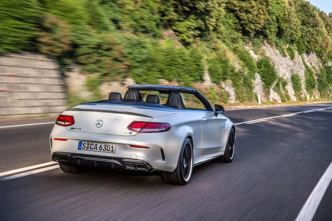 Galer a mercedes clase c cabrio 2016 precio autopista for Mercedes benz 2016 precio
