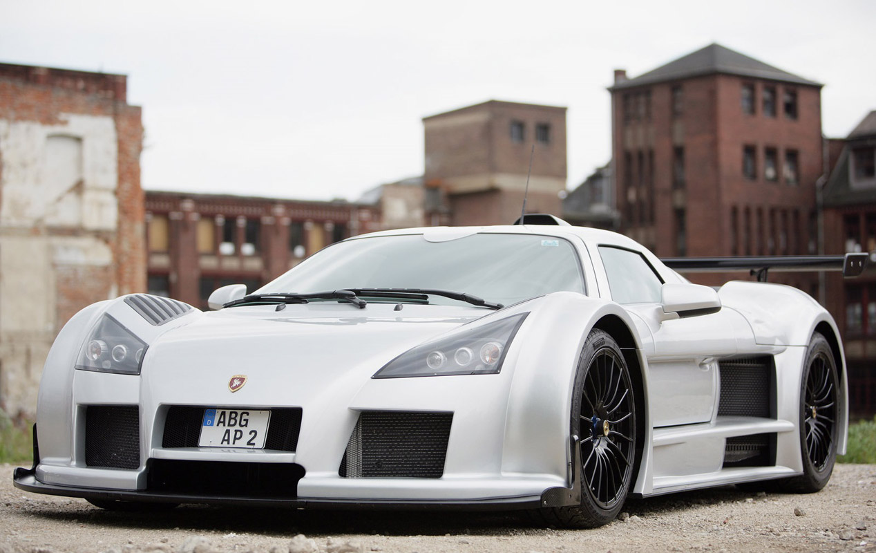 Top 20 de coches más rápidos en el 0 a 200 km/h