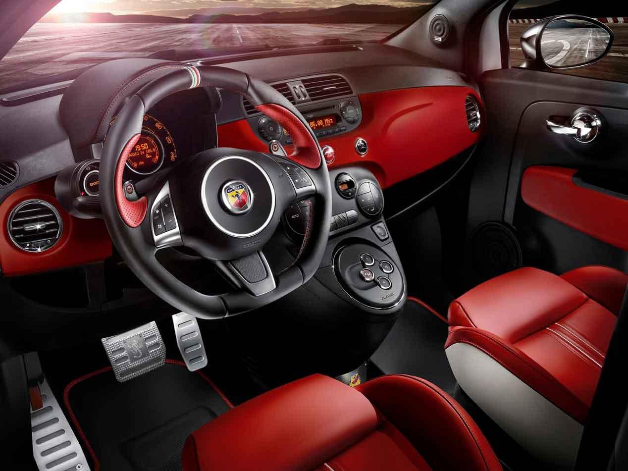 Abarth 595 Competizione: un coche con alma