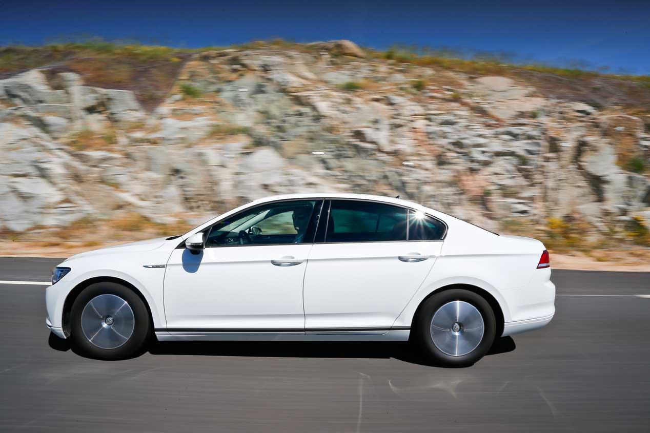 VW Passat 1.6 TDI Bluemotion, prueba de consumo real