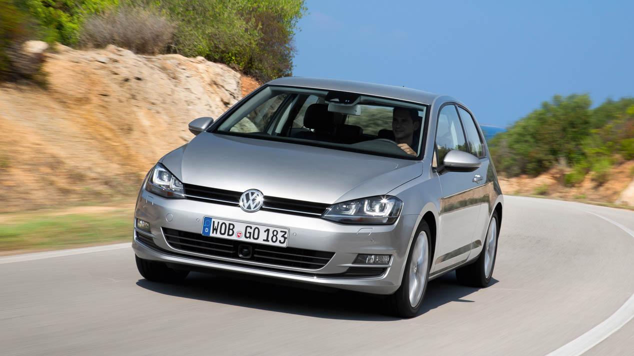 Los 10 coches más vendidos en el mes de julio