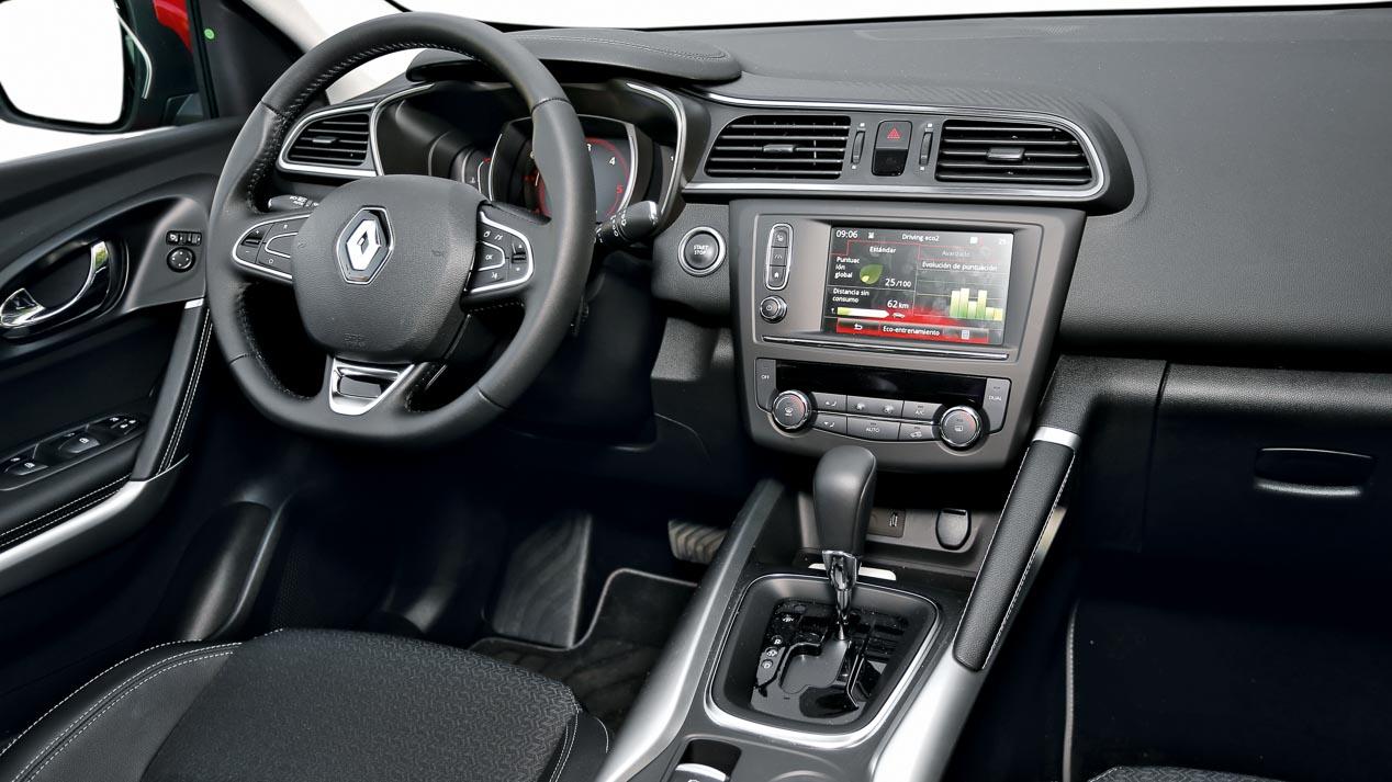 Guía de compra: ¿qué Renault Kadjar elegir?   Pruebas de ...