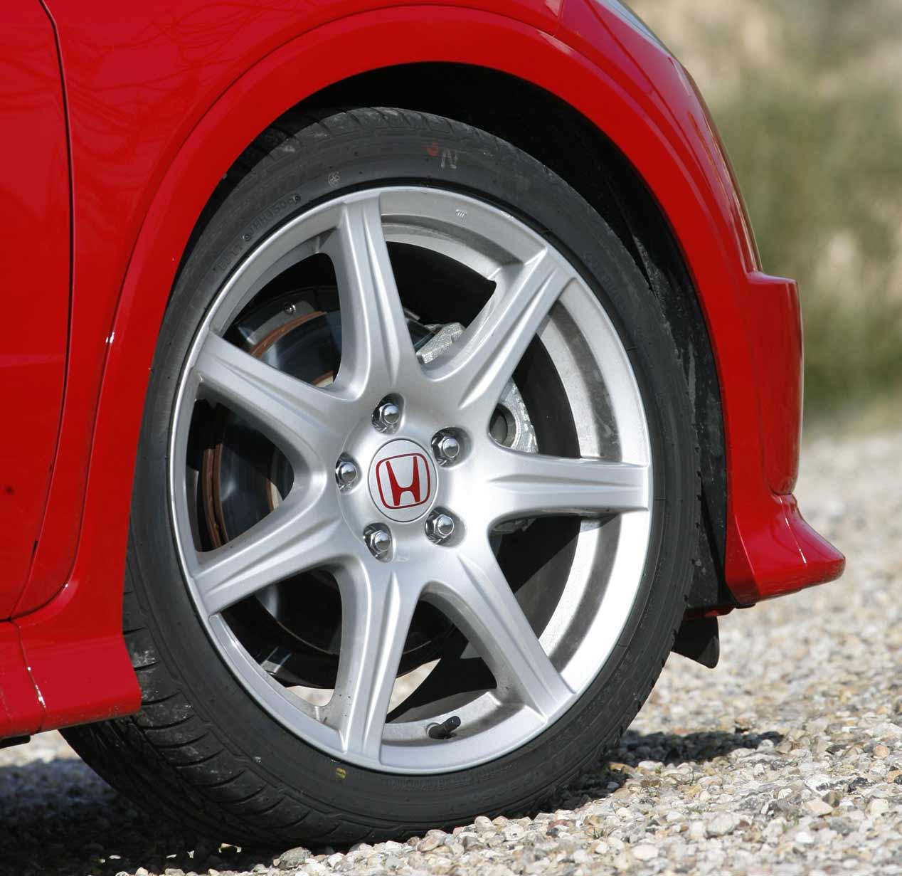 Honda Civic Type R de segunda mano