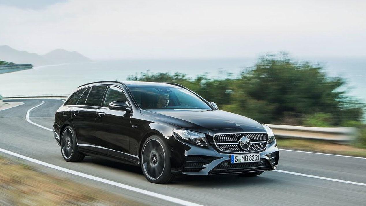 Las Olimpiadas del motor: los coches más veloces