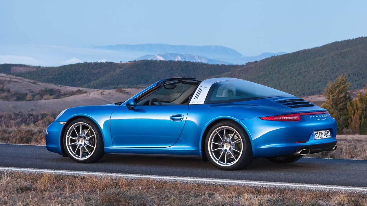 Las Olimpiadas del motor: los coches que mejor frenan