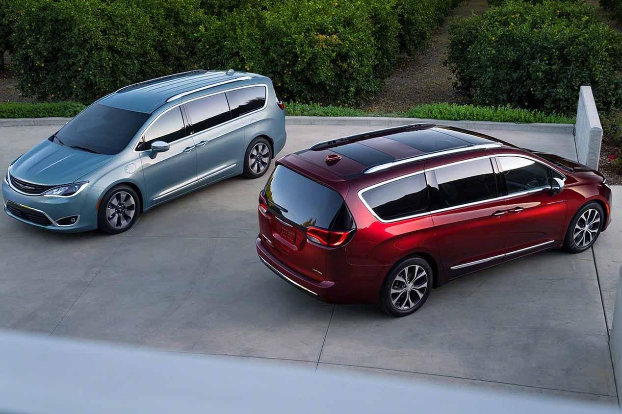 Más de 500.000 coches con cambio ZF, a revisión