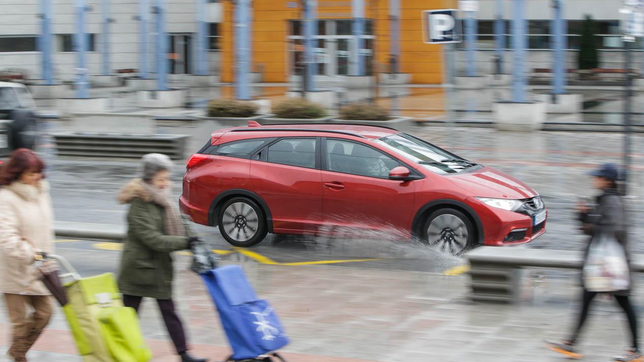 Las Olimpiadas del motor: los coches con mayor maletero