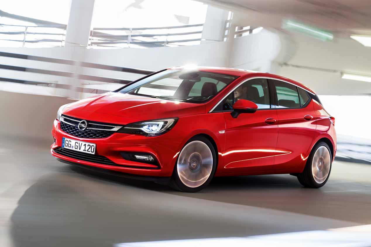 ¿Qué coche compacto comprar? Los mejores, en imágenes