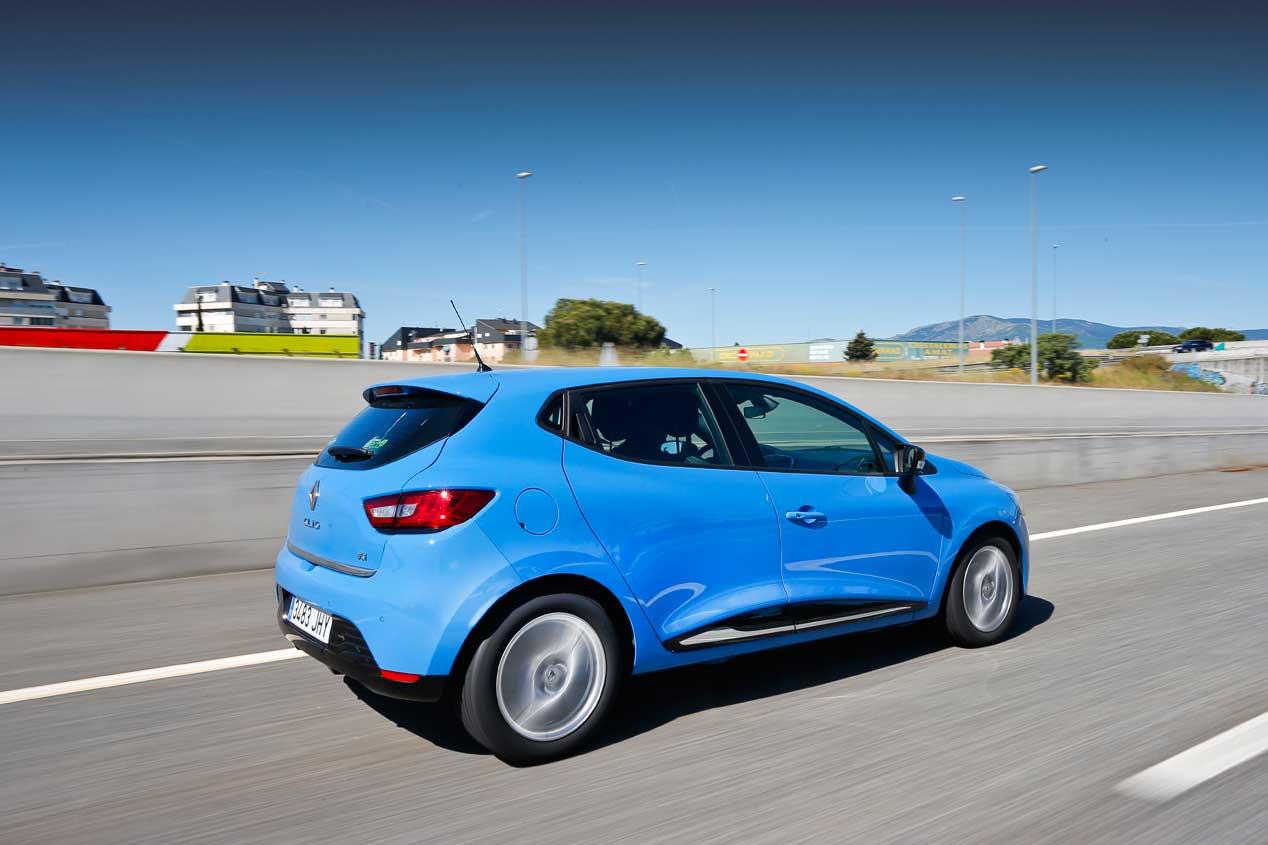 Los coches que menos consumen por segmentos