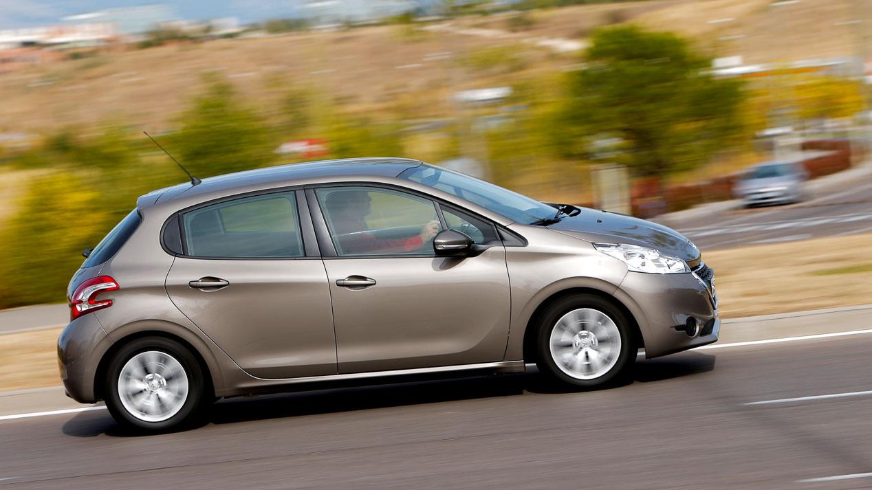 Las Olimpiadas de Autopista.es: los coches con menor consumo