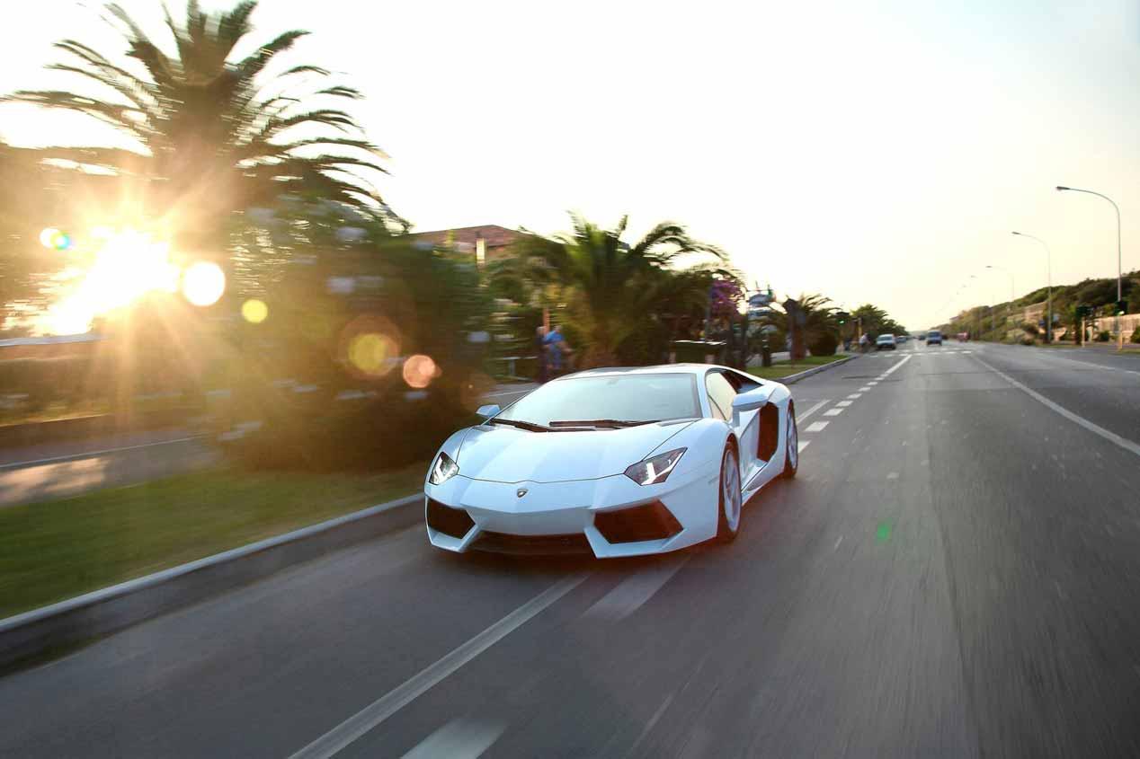 Los mejores automóviles de 2016, según Jeremy Clarkson