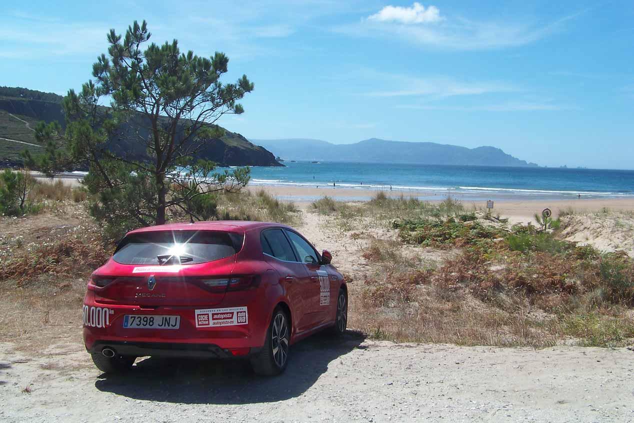 Prueba de 50.000 km al Renault Mégane 1.6 dCi
