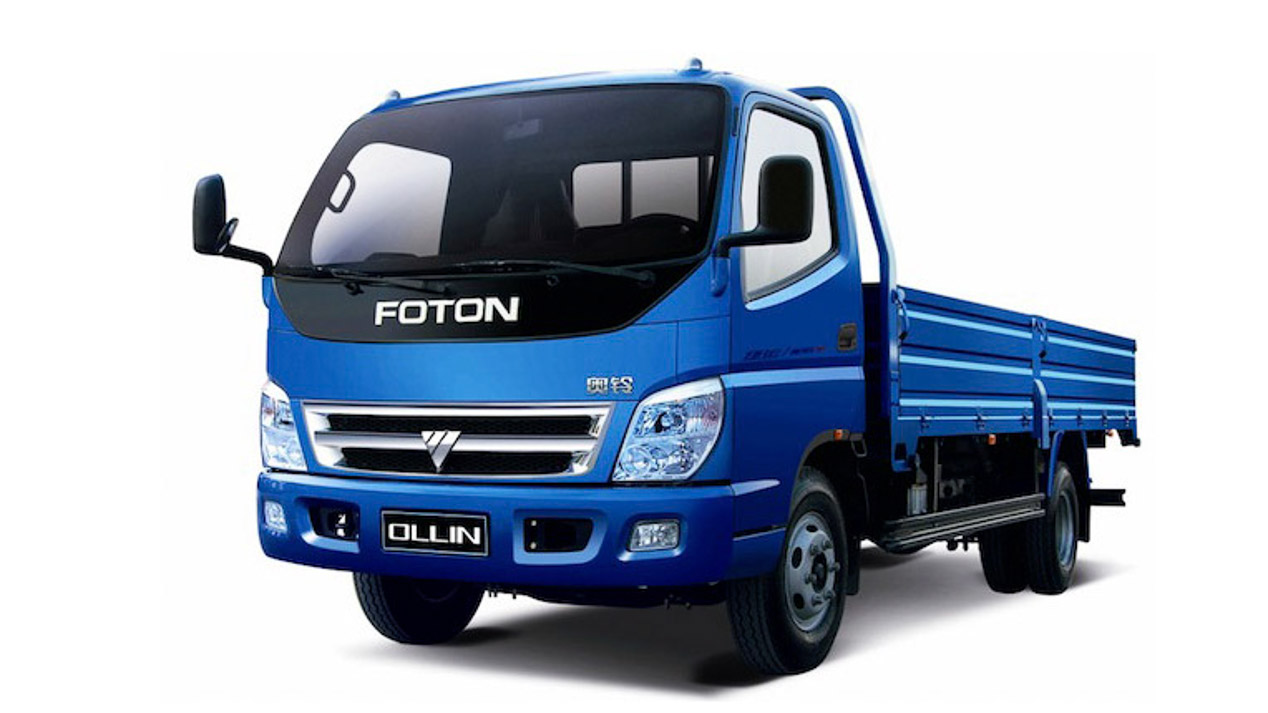 Foton Light Truck