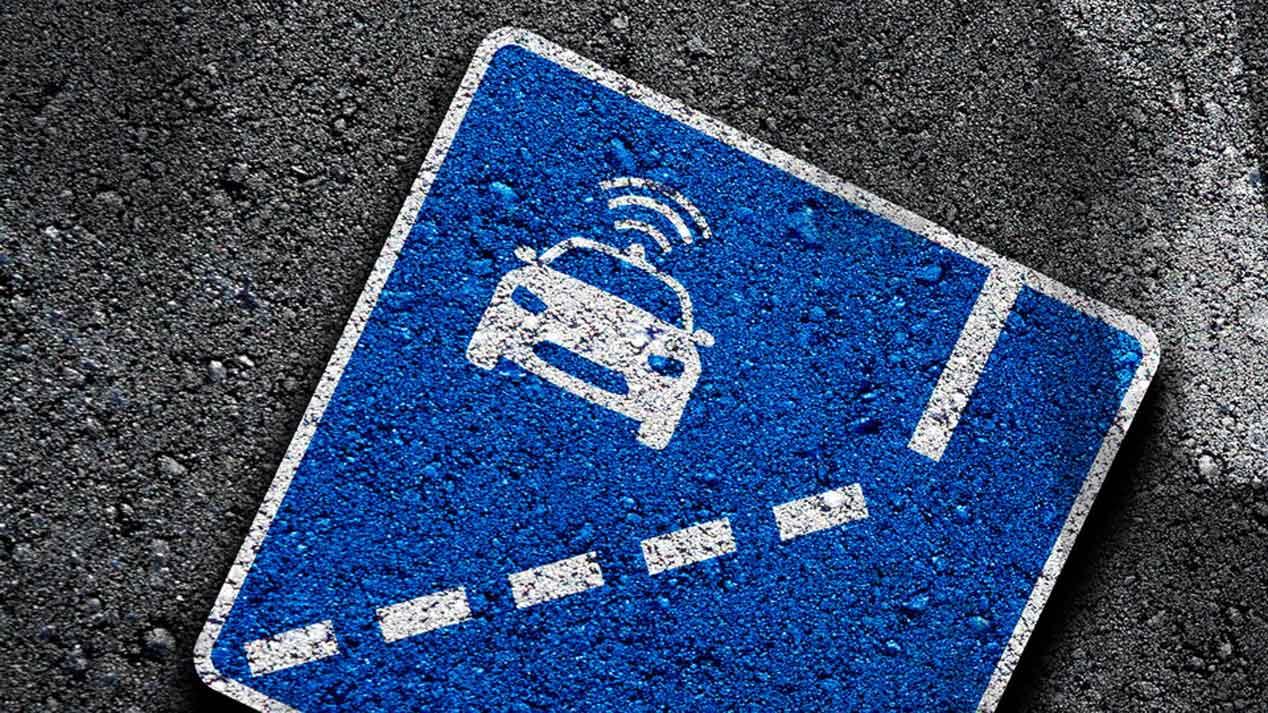 Las señales de tráfico del futuro