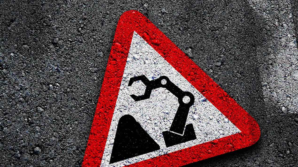 5 nuevas señales de tráfico que veremos en el futuro