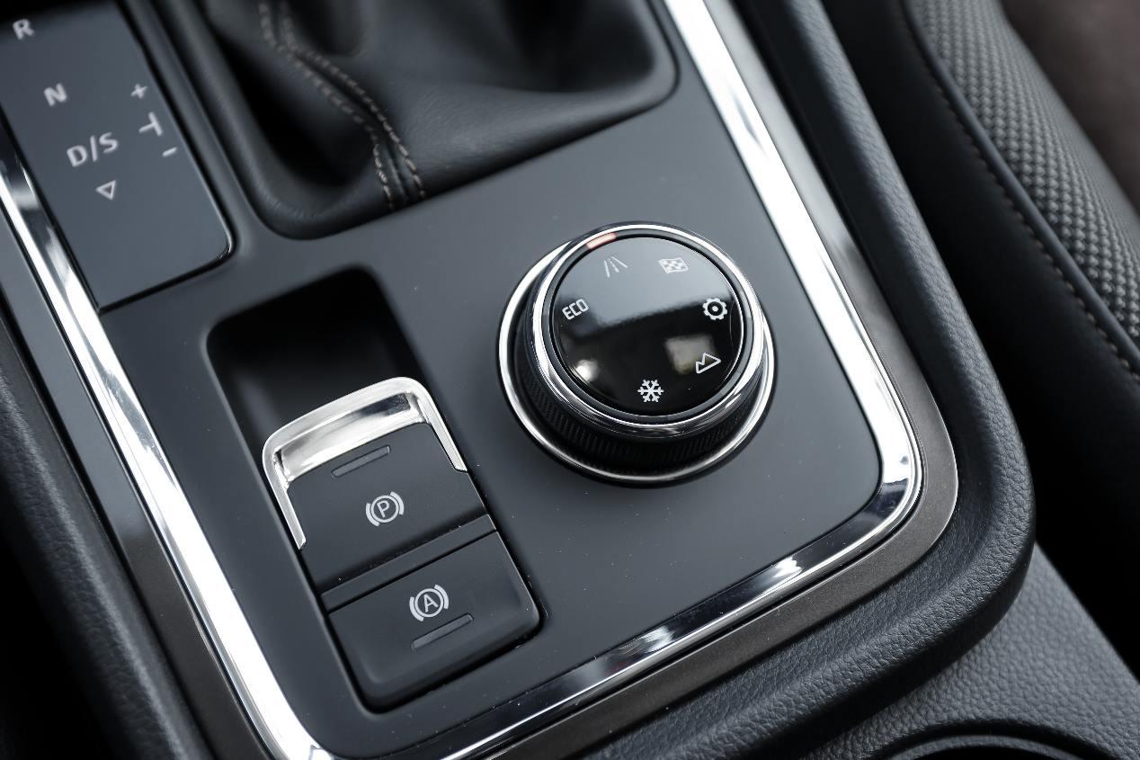 El SUV pequeño de Seat se llamará Arona