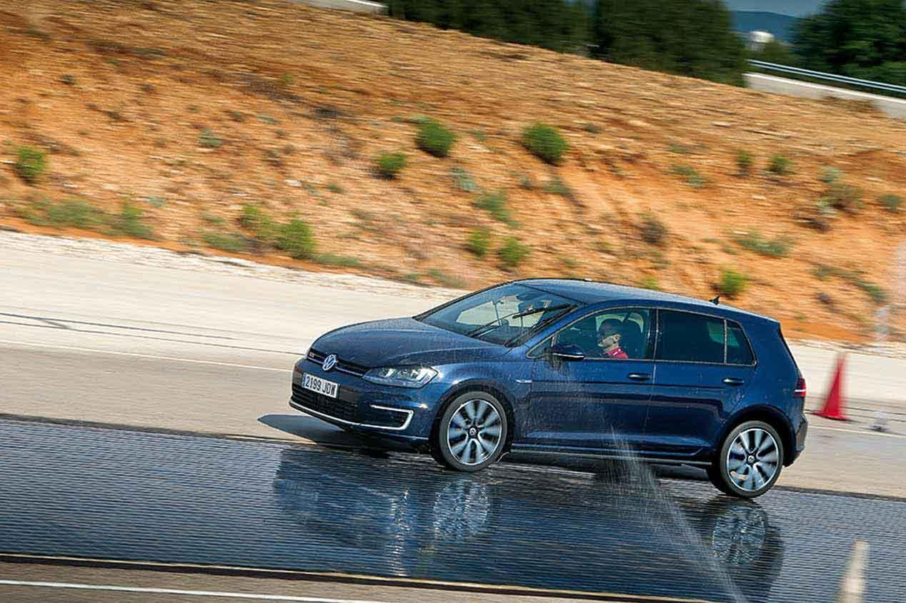 Adiós a la producción del Volkswagen Golf... al menos durante esta semana