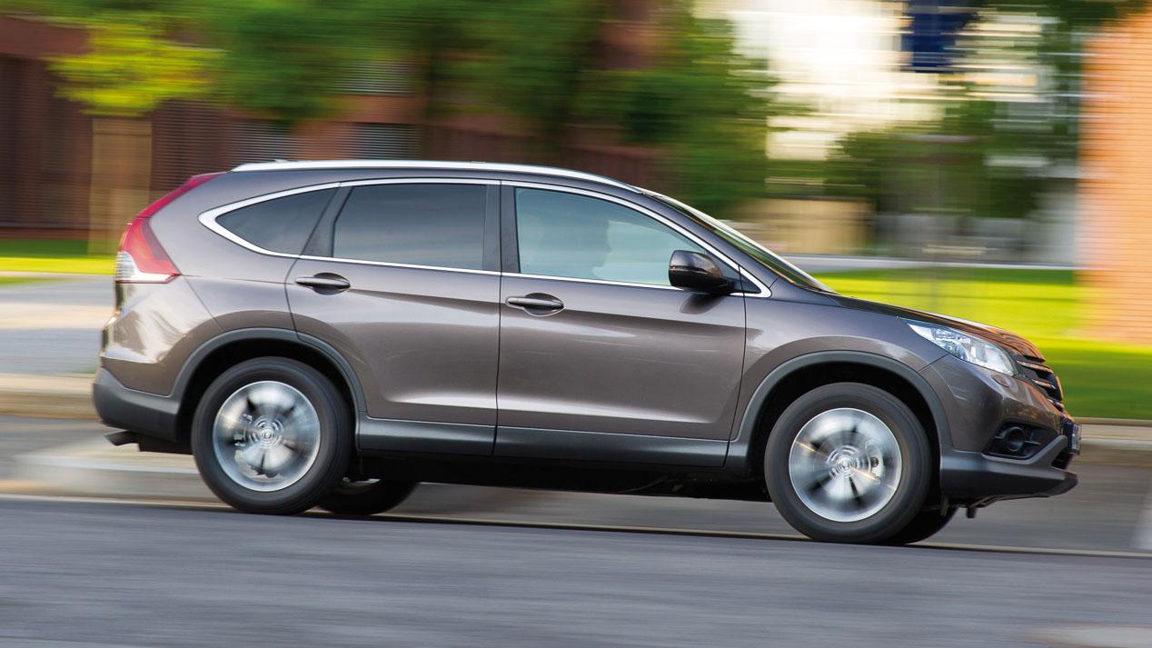 Los coches que fracasan en ventas en 2016