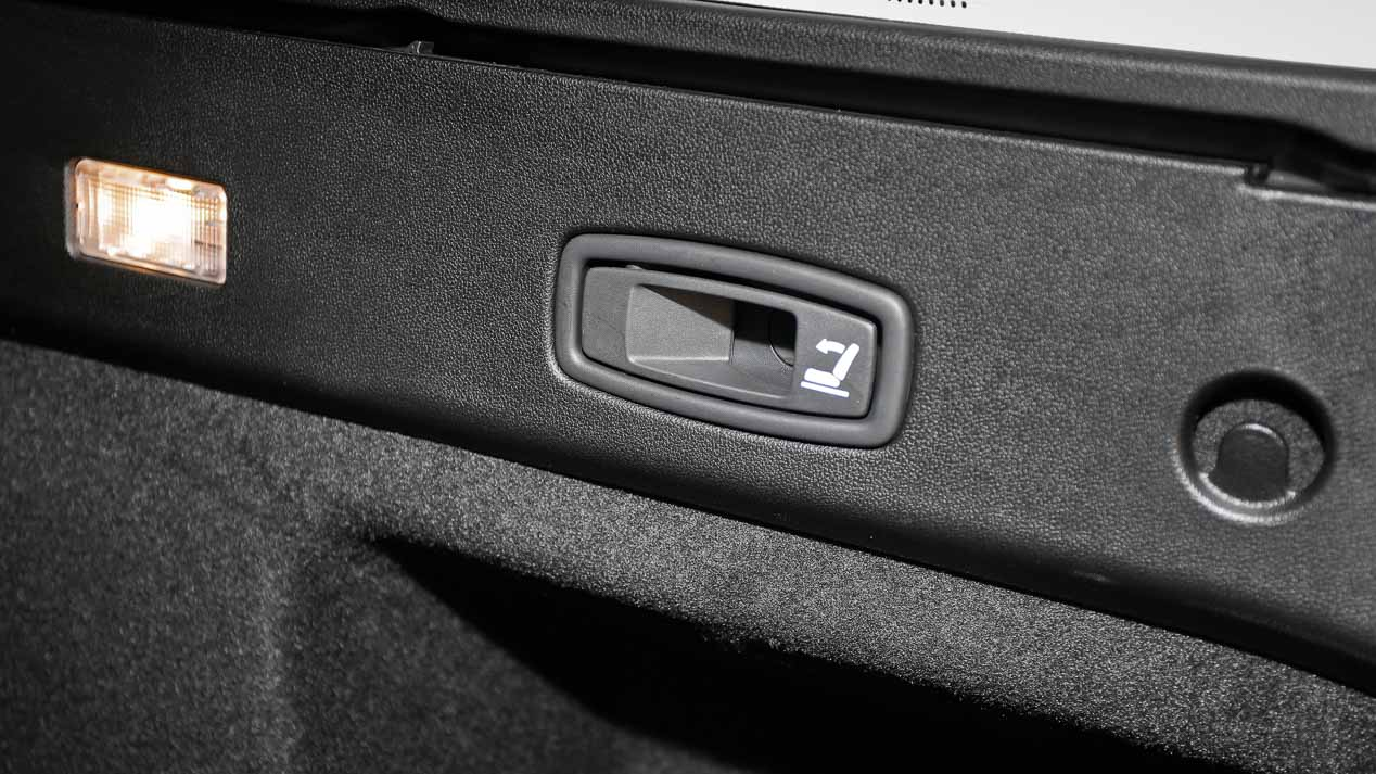 Probamos: Renault Talisman ST 1.6 dCi 130