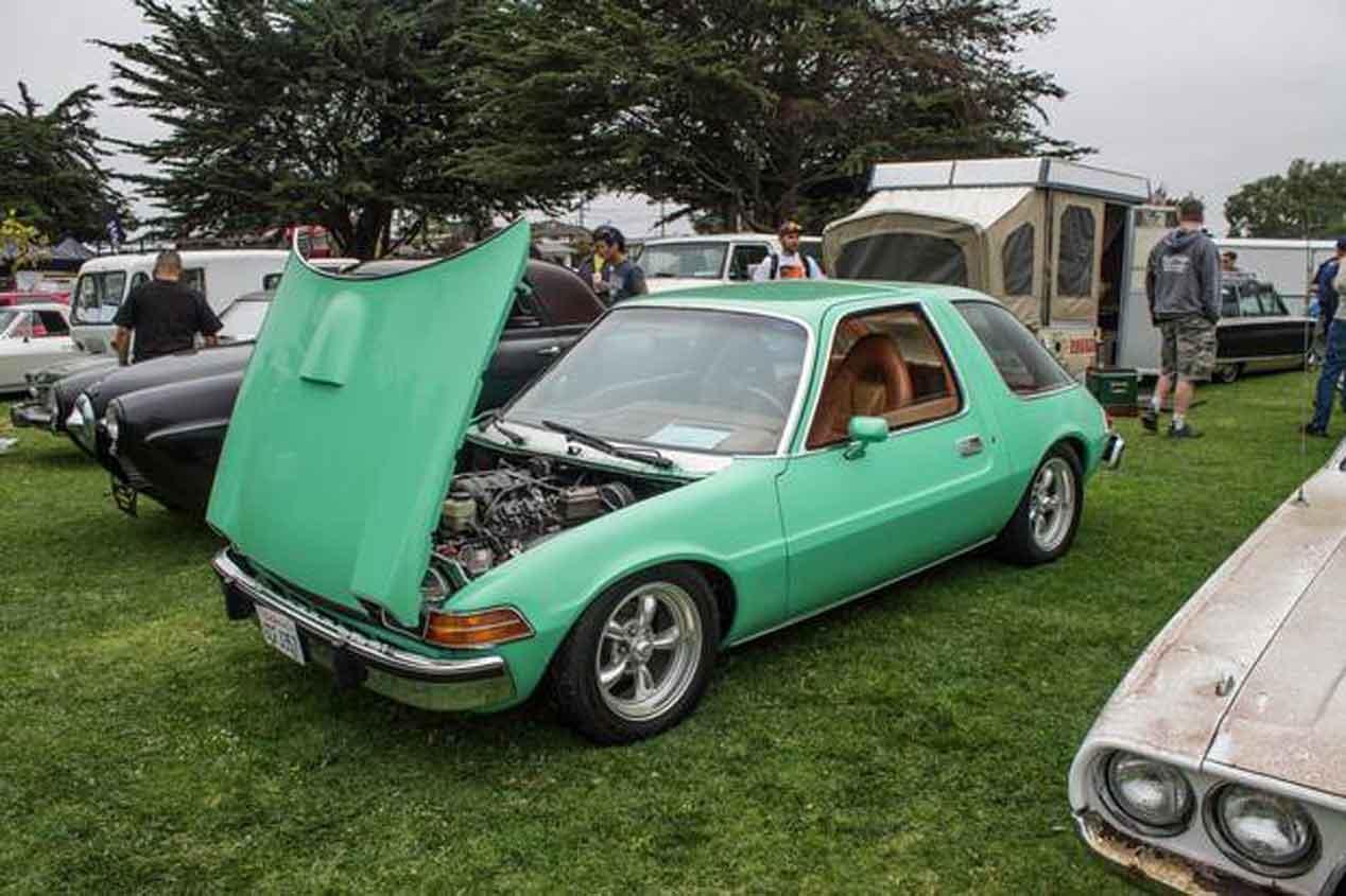 Concours d'Lemon: el festival de los peores coches