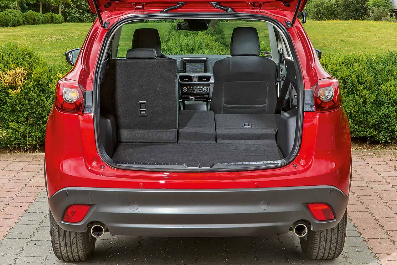 ¿Cuál es el mejor coche para la familia? ¿Un SUV o un familiar?