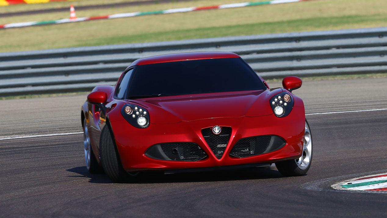 Alpine rivalizará con Porsche y Alfa Romeo