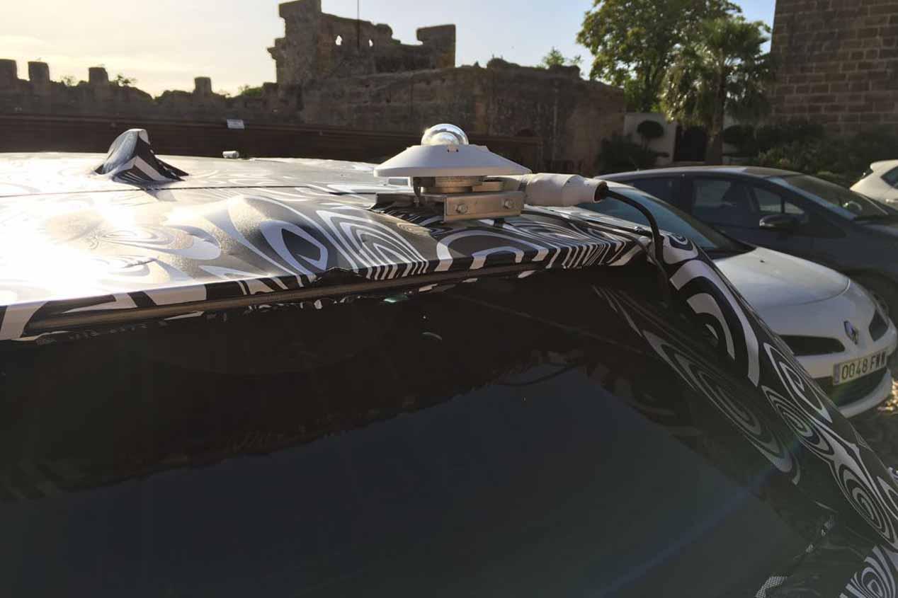 Nuevo Land Rover Discovery para 2017