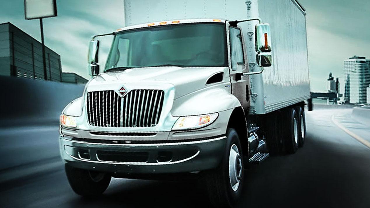 Acuerdo entre VW Truck & Bus y Navistar