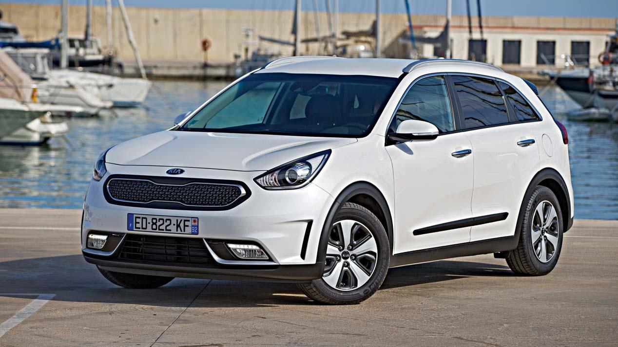 Los nuevos coches y SUV compactos que llegan