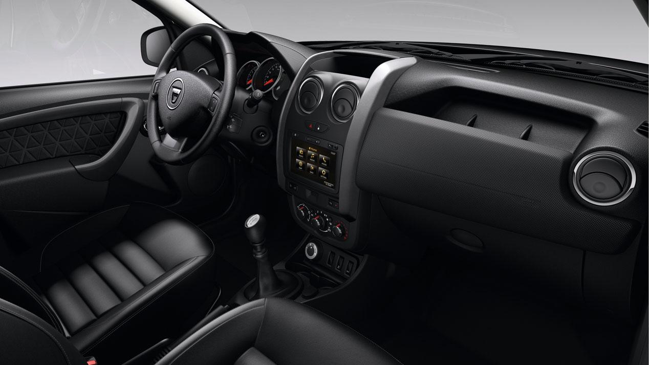 Primeras impresiones del Dacia Duster 1.5 dCi 110 CV 4x4