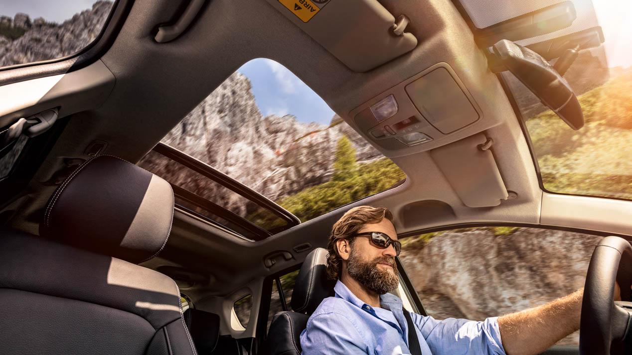 Suzuki S-Cross 2016: tercera generación del SUV compacto