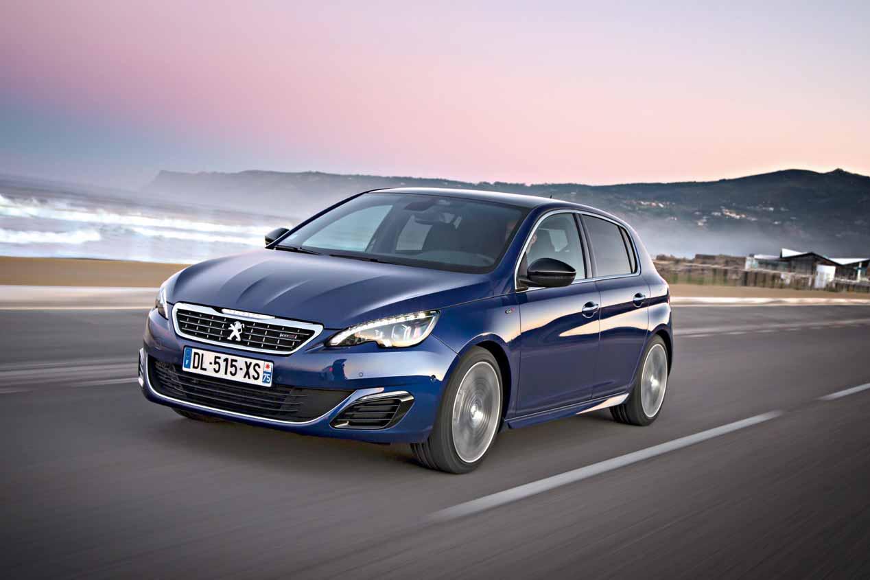 La fiabilidad de los coches y SUV compactos más vendidos